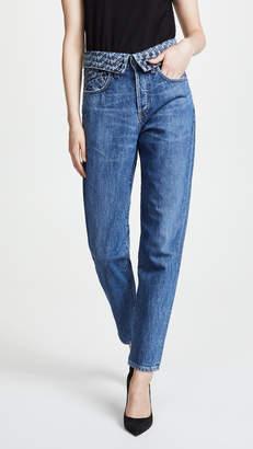 Atelier Jean Flip in Jeans