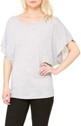 Bella Flowy Dolman Shirt $28 thestylecure.com