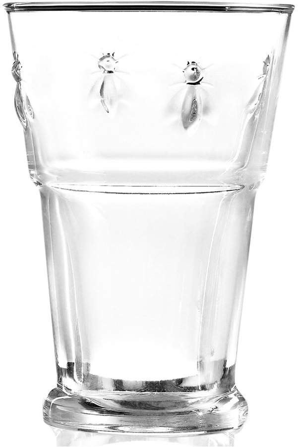 La Rochere Napoleon Bee Beer Glasses, Set of 6