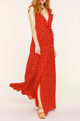 Heartloom Nora Maxi Dress