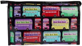 Harrods Bus Cosmetic Bag