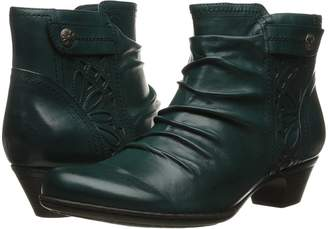Rockport Cobb Hill Collection Cobb Hill Abilene Women's Boots
