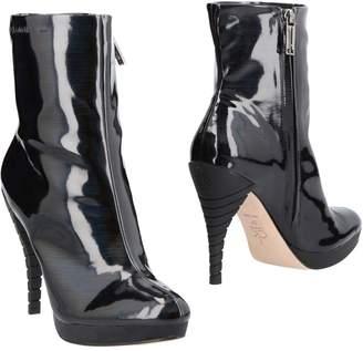 CK Calvin Klein Ankle boots