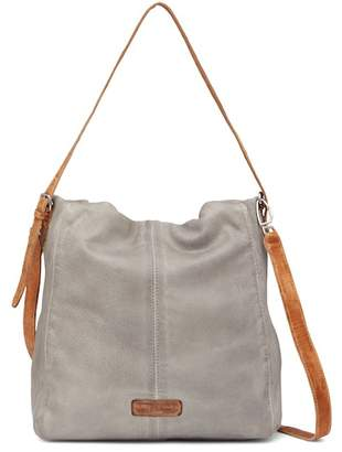 Liebeskind Berlin Small Tumble Washed Leather Hobo Bag