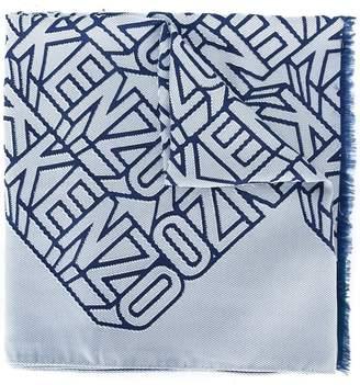 Kenzo Flying scarf