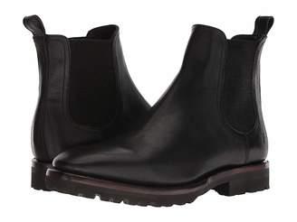 Frye Weston Lug Chelsea Men's Pull-on Boots