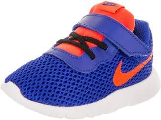 Nike Toddlers Tanjun (TDV) Running Shoe 8 Infants US