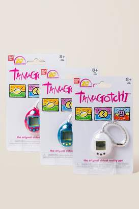 Bandai 20th Anniversary Edition Tamagotchi Digital Pet