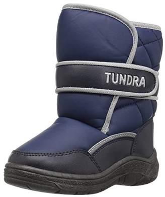 Tundra Snow Kids Boot (Toddler/Little Kid)