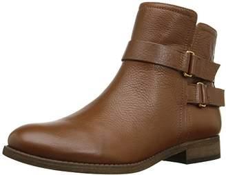 Franco Sarto Women's L-Harwick Ankle Bootie $84.57 thestylecure.com