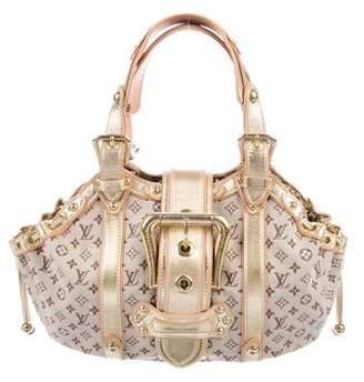 Louis Vuitton Mini Lin Theda GM