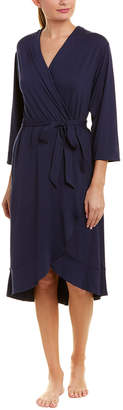 Ellen Tracy Long Robe