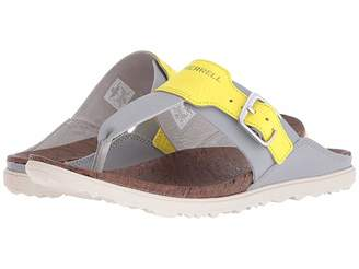 Merrell Around Town Post Print Women's Sandals