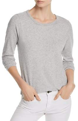 Chaser Seamed Shirttail Tee