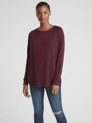 Gap Softspun Raglan Tunic