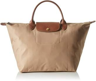 Longchamp Le Pliage Ladies Medium Nylon Tote Handbag L1623089841