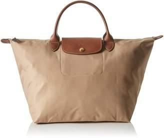 Longchamp Le Pliage Ladies Medium Nylon Tote Handbag L1623089841