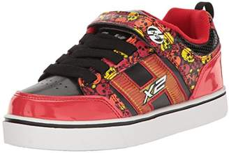 Heelys Boys' Bolt Plus x2 Sneaker