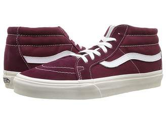 Vans SK8-Mid Reissue Skate Shoes