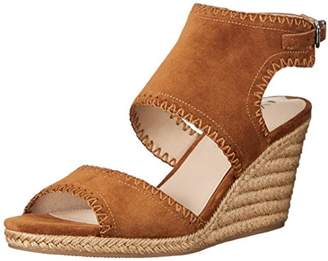 Via Spiga Women's Izett Espadrille Wedge Sandal
