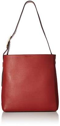 Cole Haan Kayden Leather Bucket HOBO
