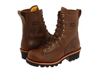 Chippewa 8 Bay Apache Waterproof Lace-to-Toe Logger
