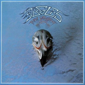 Vinyl Records Eagles - Greatest Hits: 1971-1975 Vinyl Record