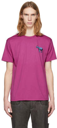 Bianca Chandon Pink Elephant T-Shirt