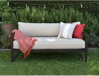 Serta at Home Catalina Outdoor Sofa with Cushions at Home