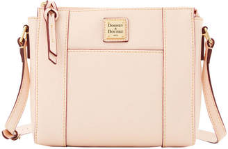 Dooney & Bourke Saffiano Lexington Crossbody