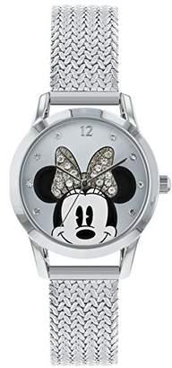 Disney Womens Watch MN8008