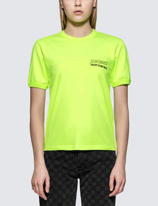 Misbhv Ibiza Fitted S/S T-Shirt