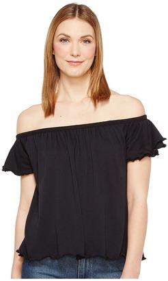 Alternative - Vintage 50/50 Jersey Summer Daze Tee Women's T Shirt $44 thestylecure.com