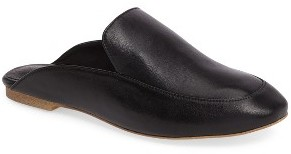 Women's Jeffrey Campbell Worthy Loafer Mule $119.95 thestylecure.com