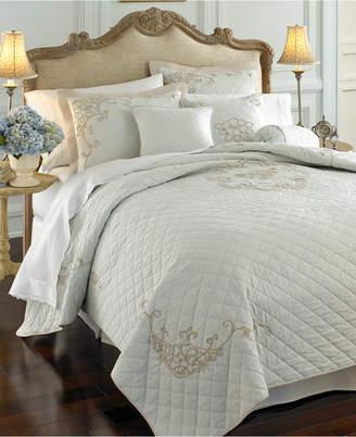 Lenox Bedding, Rutledge Full/Queen Quilt