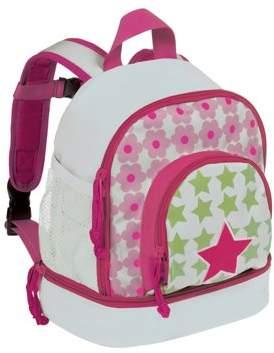 Lassig Mini Backpack Starlight magenta