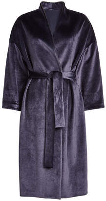 Brunello Cucinelli Velvet Coat