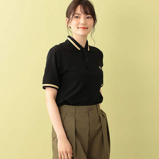 Fred Perry (フレッド ペリー) - エムピー ストア 【FRED PERRY】 SINGLE TIPPED FRED PERRY SHIRT