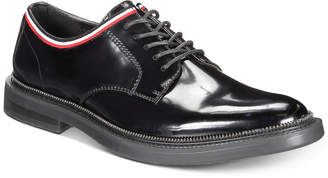 INC International Concepts I.n.c. Men's Viper Taping Lace-Up Shoes, Created for Macy's Men's Shoes