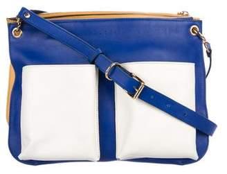 Marni Bandolier Double 2-in-1 Crossbody Bag