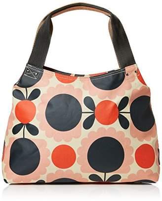 Orla Kiely Classic Shoulder Bag