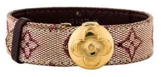 Louis Vuitton Flower Wish Bracelet gold Flower Wish Bracelet