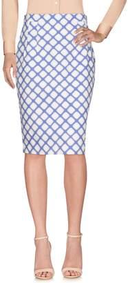 Jonathan Saunders Knee length skirts - Item 35366868HI