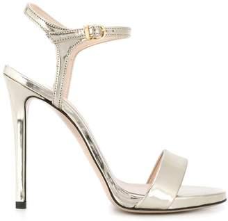 Marc Ellis strappy platform sandals