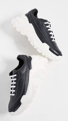 Joshua Sanders Zenith Sneakers