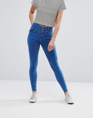 New Look Soft Skinny Jeans
