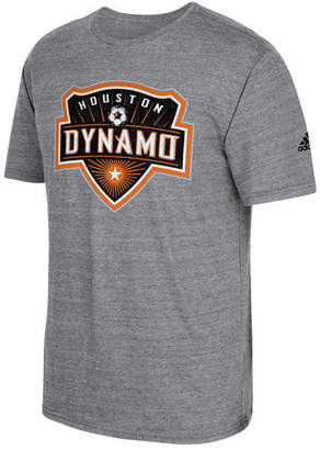 adidas Men's Houston Dynamo Vintage Too Triblend T-Shirt