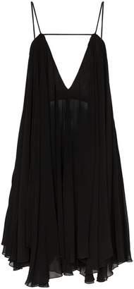 Jacquemus la petite robe belleza mini dress