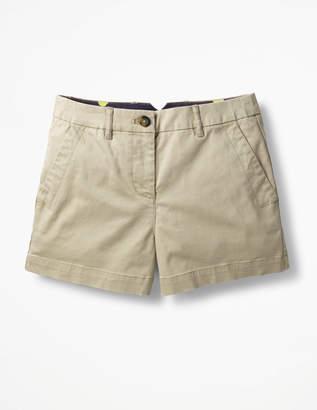 Boden Rachel Chino Shorts