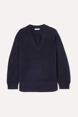 Vince Cashmere Sweater - Navy